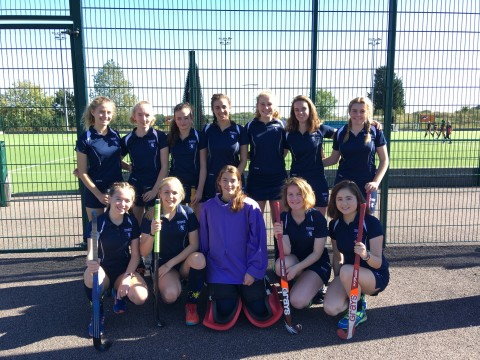 Hockey U18 girls - nat 1st round